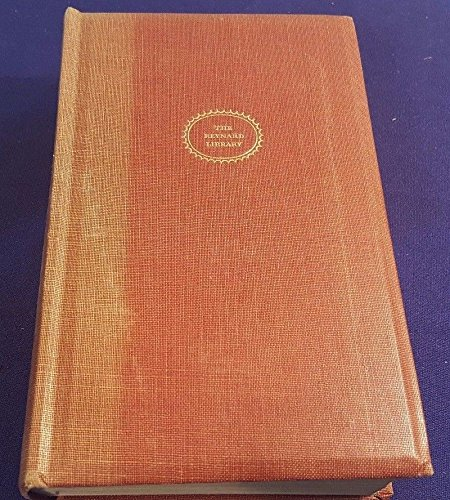 1957 Johnson PROSE & Poetry Hardcover Book Textbook Harvard Press