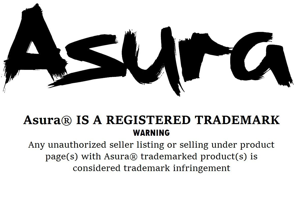 Asura 12g CO2 Cartridges, Pack of 50 by Asura (Image #5)