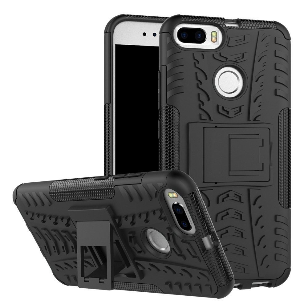 HONOR 9 LITE/ZEDFO CASE SOFT IPAKY BLACK BACK COVER FOR HONOR 9 LITE