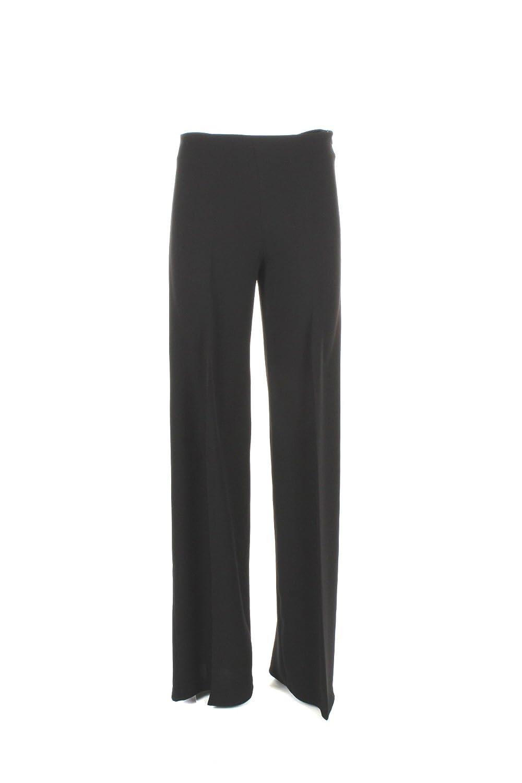Laltra Moda Pantalone Donna 48 Nero 3rosco Primavera Estate 2017 At