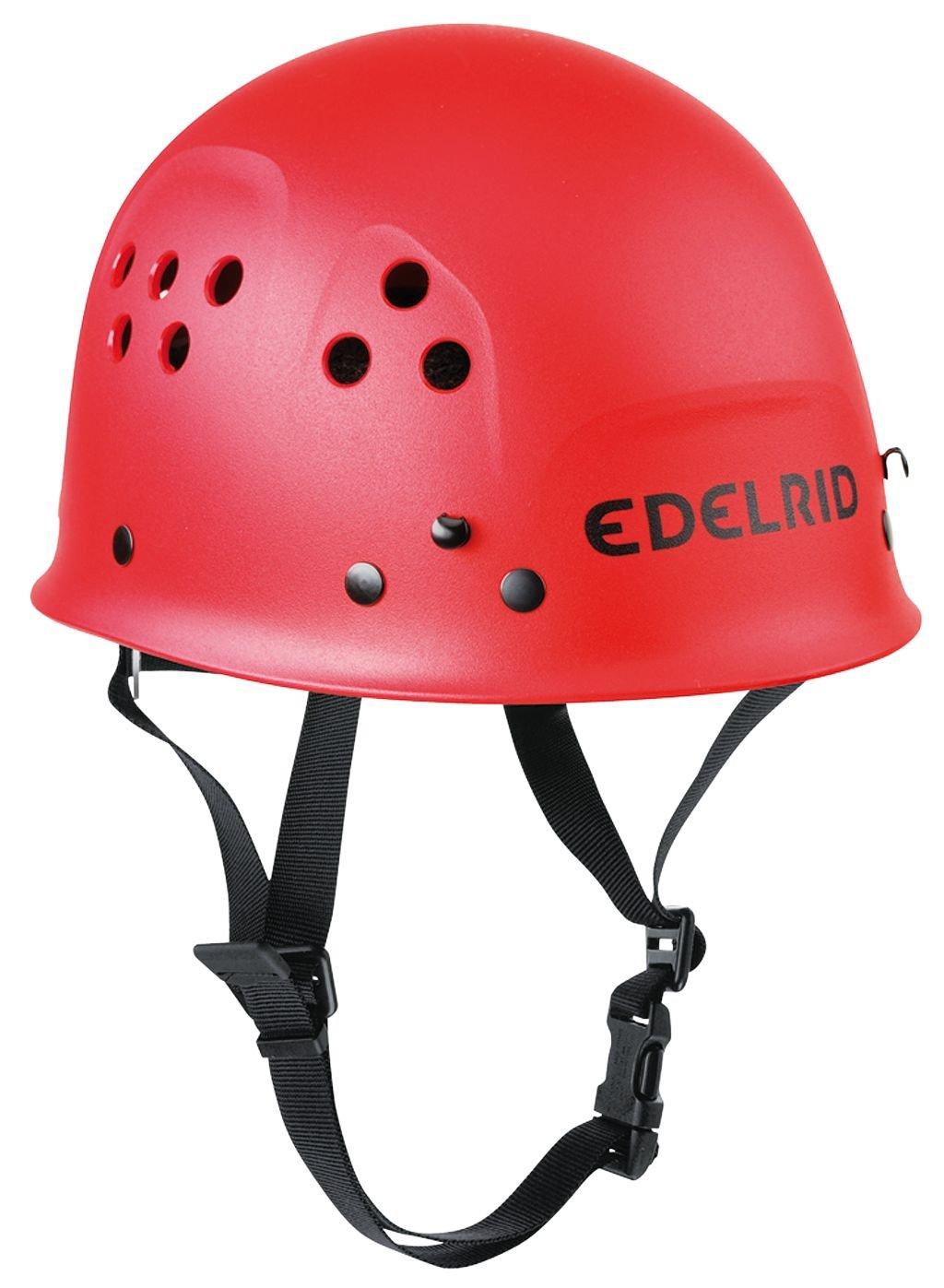 EDELRID - Ultralight Hardshell Helmet, Red