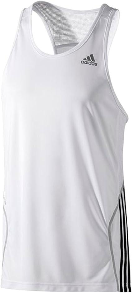 : Adidas Response DS Singlet Running Vest X