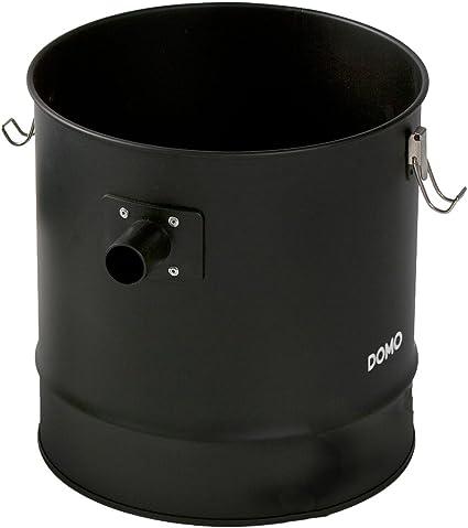 DO232AZ - Juego de accesorios para aspirador de cenizas (depósito de repuesto, filtro de motor, bolsa para el polvo): Amazon.es: Hogar