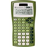 Amazon Price History for:Texas Instruments TI-30X IIS 2-Line Scientific Calculator, Lime Green
