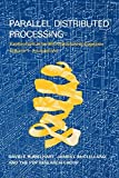 img - for Parallel Distributed Processing, Vol. 1: Foundations by Rumelhart David E. McClelland James L. PDP Research Group (1987-07-29) Paperback book / textbook / text book
