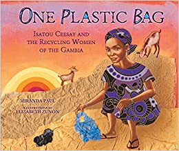 Image result for one plastic bag book