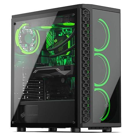 Sedatech PC Gaming Ultimate AMD Ryzen 7 2700X 8X 3.7Ghz, Geforce ...
