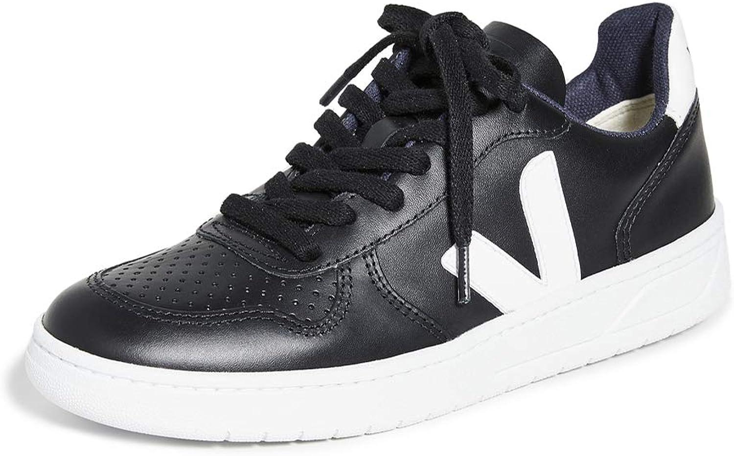 Veja Women's V-10 Sneakers 61tijoexfwL