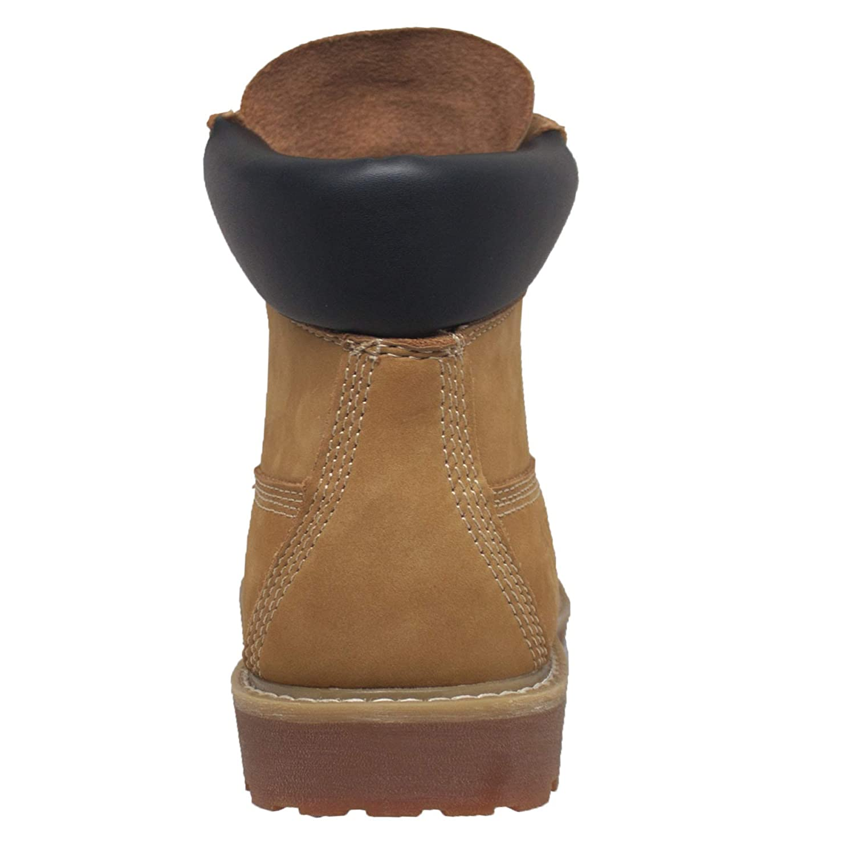 4abd529333b Comfortable Oil Resistant Lightweight Adtec Mens 6 Nubuck Leather ...