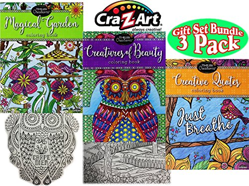 Timeless Collections Creatures Creative Coloring product image
