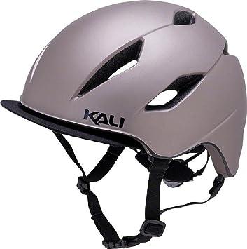 Kali Protectives 0250418137 Casco de Ciclismo Urbano con ...