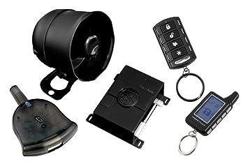 Soundstream Ars. 2 2 way alarma/sistema de arranque remoto ...