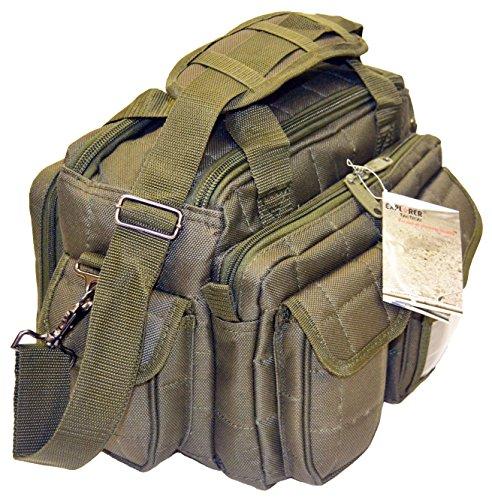 Explorer Tactical 12 Pistol Padded Gun And Gear Bag Buy