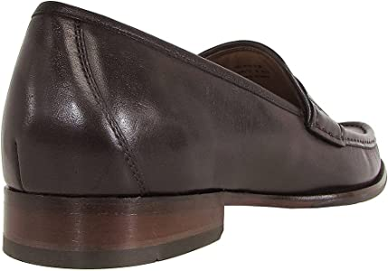 98341cb9909 Mens Aiden Grand Penny II Formal Loafer Shoes. Cole Haan Mens Aiden Grand  Penny ...
