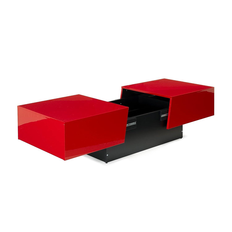 61tiq8GrUSL._SL1500_ Incroyable De Table Basse Ronde Avec Rangement Des Idées