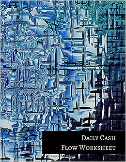 Daily Cash Flow Worksheet
