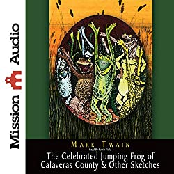 Celebrated Jumping Frog & Other Sketches