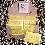 Case of 12 Pre de Provence Lemongrass 250 gram shea butter extra large soap bars Review