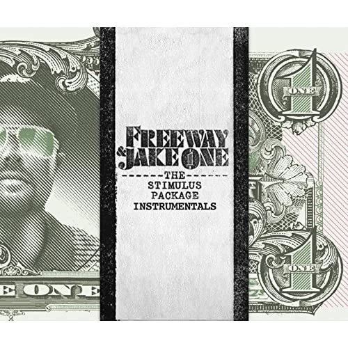 Amazon com: The Product: Freeway & Jake One: MP3 Downloads