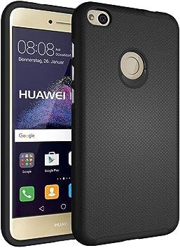 Funda Huawei P8 Lite 2017 - EDTUOSI Ultra Slim Fundas P8 Lite 2017 ...