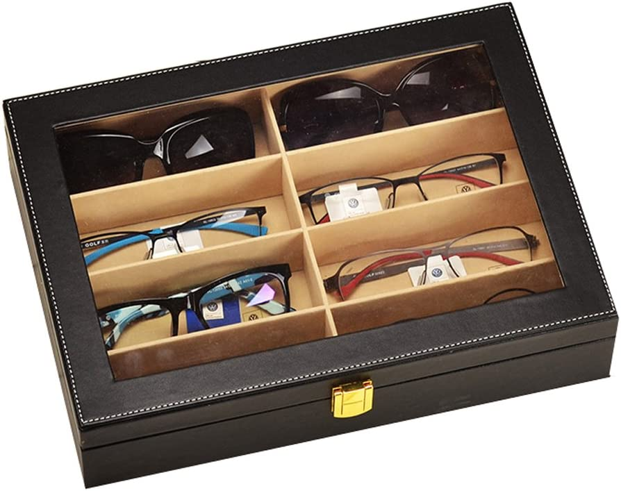 UnionPlus Eyeglass Sunglasses Organizer Collector