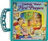 Catholic Baby's First Prayers, Regina Press Staff, 0882717154