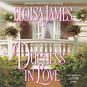 Duchess in Love Audiobook