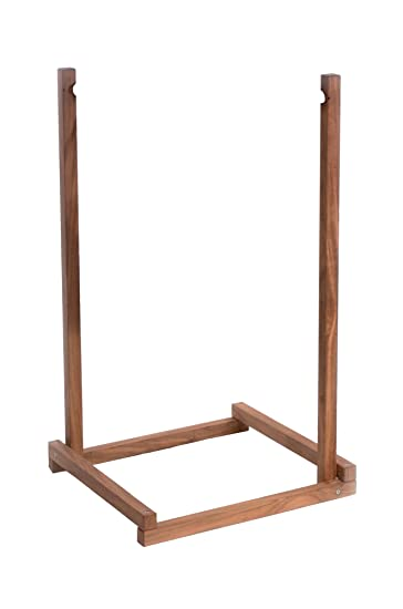 la siesta yayita stand for baby rocking swing bamboo hammock  discontinued by manufacturer  amazon    la siesta yayita stand for baby rocking swing bamboo      rh   amazon