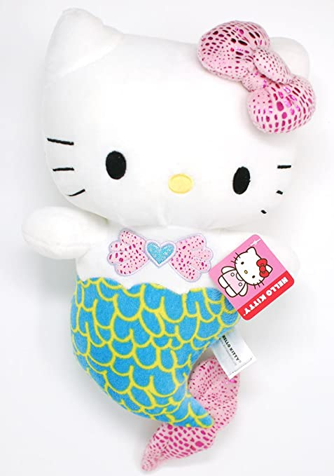 486ffd754f Amazon.com  Fiesta Toys Sanrio Hello Kitty 12