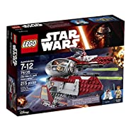 LEGO Star Wars Obi-Wan's Jedi Interceptor(TM) 75135