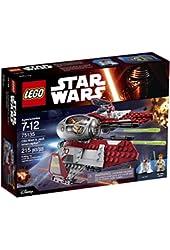 LEGO Star Wars Obi-Wan's Jedi InterceptorTM 75135