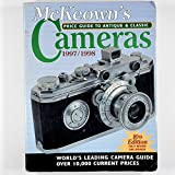 Price Guide to Antique and Classic Cameras, 1997-1998, James M. McKeown and Joan C. McKeown, 0931838282