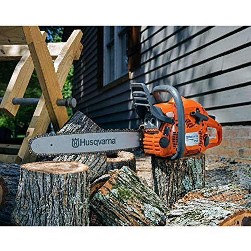 The 4 Best Easy Start Chainsaws – Reviews 2019