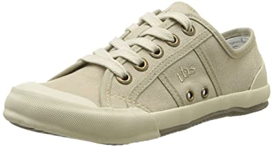 TBS Opiace, Damen Sneakers, Blau - Bleu (C722 Colis 12P Ciel), 36 EU