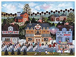 product image for Ceaco Celebration Puzzle by Jane Wooster Scott (1000 Piece)
