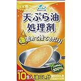 Wash Lab(ウォッシュラボ) 天ぷら油処理剤 徳用