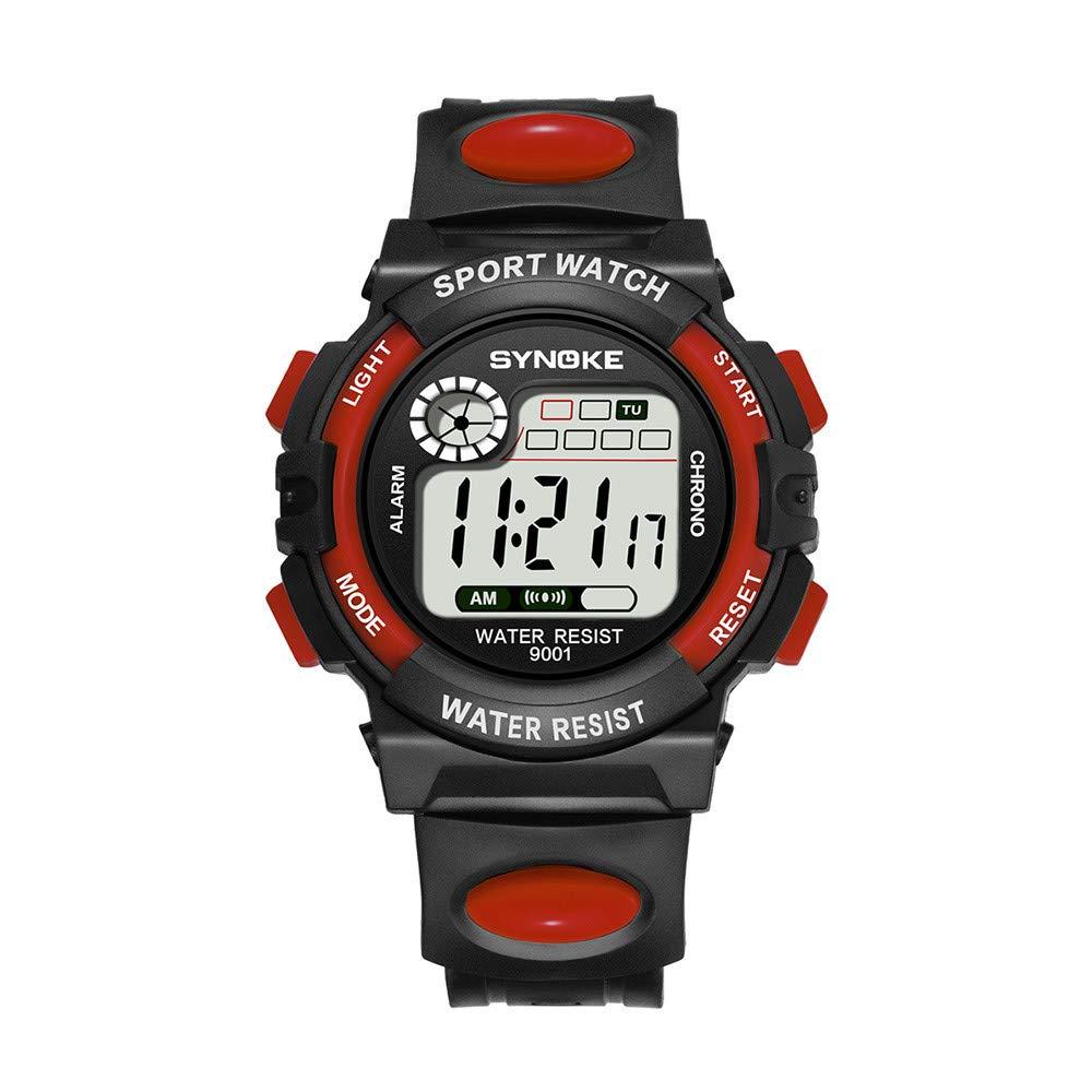 BIBOKAOKE Reloj Inteligente Deportivo Unisex Smartwatch No ...