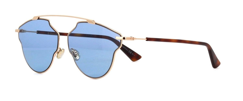 f10fff5bddf Dior So Real Pop Sunglasses DDBKU at Amazon Women s Clothing store