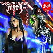 Geistersamurai 1: Genesis (Faith van Helsing 38) | Simeon Hrissomallis