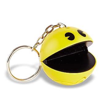 Amazon.com: Pac-Man Llavero con sonidos: Office Products
