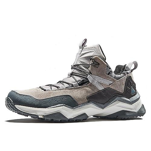 945a0855fc3 RAX Men's Lightweight Trekking Hiking Shoes