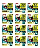 36x JVC DVD+R DL Blank Recordable Camcorder Mini CD Disc 55min 2.6GB (3pk x 12)
