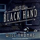 The Black Hand: Barker & Llewelyn Series, Book 5