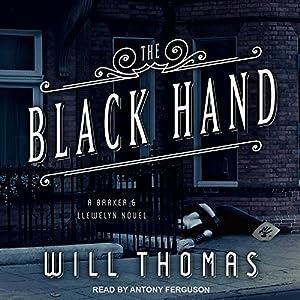 The Black Hand Audiobook