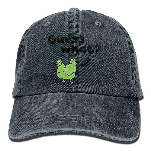 Sport Women Cowboy Denim Skull Chicken Butt for Guess Men Hats Hat Cowgirl What Cap DEFFWB 8Xqw6FvX