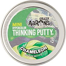 "Crazy Aaron's Thinking Putty - Chameleon Hypercolor 2"" Tin .47oz"