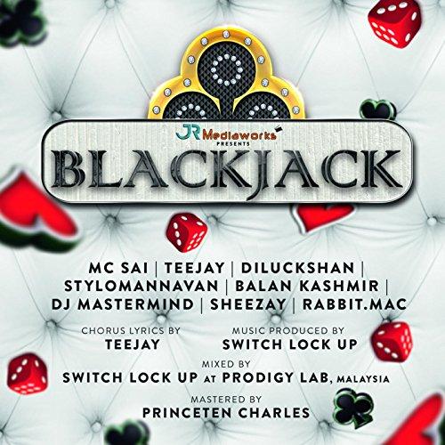 Lock Up Dj Youngsters: Amazon.com: Blackjack: MC Sai, TeeJay, Diluckshan