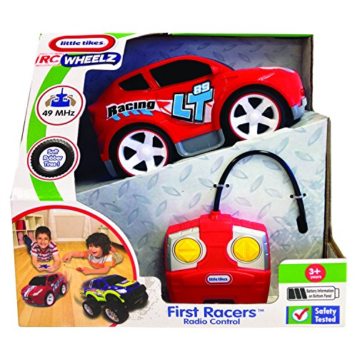 Little Tikes Better Sourcing Remote Control Car Toy