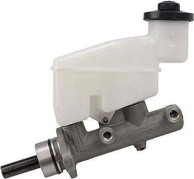 Beck Arnley 072-9804 New Brake Master Cylinder