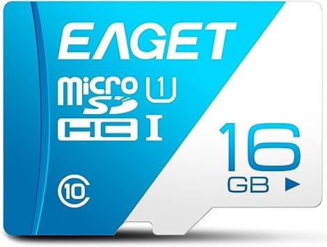 prom-near tarjeta de memoria de clase 10 T1 Micro tarjeta SD 128 ...
